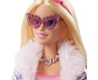 Barbie Przygody Ksiezniczek Ksiezniczka Barbie blondynka - 573537 - zdjęcie 2