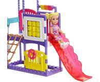 Barbie Skipper Klub opiekunek Plac zabaw Zestaw - 573540 - zdjęcie 4