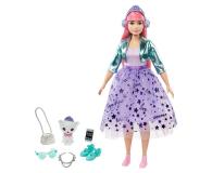 Barbie Przygody Księżniczek Księżniczka Daisy różowe włosy - 573538 - zdjęcie 1