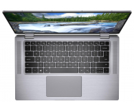 Dell Latitude 9510 i7-10810U/16GB/512/Win10P  - 572305 - zdjęcie 4