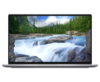 Dell Latitude 9510 i7-10810U/16GB/512/Win10P  - 572305 - zdjęcie 2