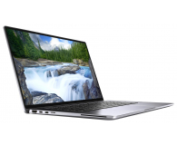 Dell Latitude 9510 i7-10810U/16GB/512/Win10P  - 572305 - zdjęcie 8