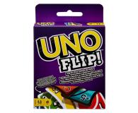 Mattel Uno Flip - 573567 - zdjęcie 1