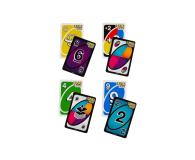 Mattel Uno Flip - 573567 - zdjęcie 2