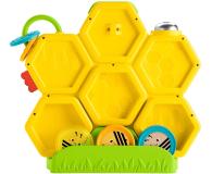 Fisher-Price Kolorowe zwierzątka Pracowita Pszczółka - 573582 - zdjęcie 4