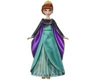 Hasbro Frozen Śpiewająca Anna Musical Adventure - 574169 - zdjęcie 1