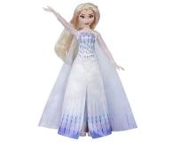 Hasbro Frozen Śpiewająca Elsa Musical Adventure - 574168 - zdjęcie 1