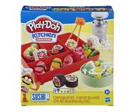 Play-Doh Zestaw do sushi - 574184 - zdjęcie 2