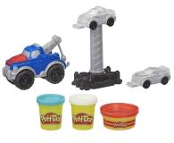 Play-Doh Zestaw holownik - 574186 - zdjęcie 1