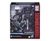 Hasbro Transformers Studio Series Leader Shockwave - 574155 - zdjęcie 3