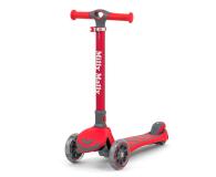 MILLY MALLY Scooter Boogie Red - 573920 - zdjęcie 1