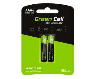 Green Cell 2x AAA HR03 950mAh - 573963 - zdjęcie 1