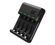 Green Cell Vital Charger do AA/AAA - 573965 - zdjęcie 1