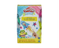 Play-Doh Elastix Kosmos - 574943 - zdjęcie 1