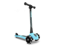 Scoot & Ride Highwaykick 3 LED Hulajnoga Balansowa 3+ Blueberry