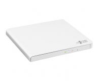 Hitachi LG GP57EW40 Slim biała BOX USB 2.0 - 323391 - zdjęcie 1
