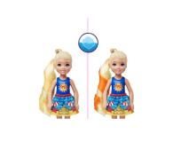 Barbie Color Reveal Kolorowa Niespodzianka Chelsea #3 - 581710 - zdjęcie 4