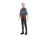 Barbie Fashionistas Stylowy Ken wzór 154 - 581771 - zdjęcie 1
