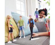 Barbie Fashionistas Stylowy Ken wzór 154 - 581771 - zdjęcie 6