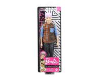 Barbie Fashionistas Stylowy Ken wzór 154 - 581771 - zdjęcie 5