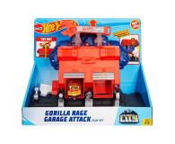 Hot Wheels City Zestaw Atak Robogoryla - 581795 - zdjęcie 6