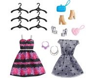 Barbie Szafa na ubranka + Lalka fashionistas - 488466 - zdjęcie 2