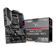 MSI MAG X570 TOMAHAWK WIFI - 581327 - zdjęcie 1