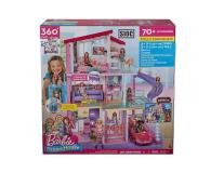 Barbie Idealny Domek dla lalek nowa winda - 581671 - zdjęcie 5