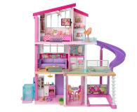 Barbie Idealny Domek dla lalek nowa winda - 581671 - zdjęcie 1