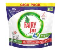 Fairy Kapsułki do zmywarki P&G Professional 115szt - 582070 - zdjęcie 1