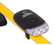 Bresser Wykrywacz metalu + lampka National Geographic - 576310 - zdjęcie 4