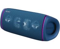 Sony SRS-XB43 Niebieski  - 577186 - zdjęcie 2