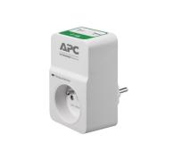APC Essential SurgeArrest - 1 gniazdo, 2x USB - 583812 - zdjęcie 3