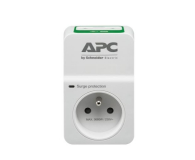 APC Essential SurgeArrest - 1 gniazdo, 2x USB - 583812 - zdjęcie 2