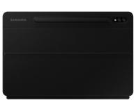 Samsung Book Cover Keyboard do Galaxy Tab S7 czarny - 583886 - zdjęcie 2