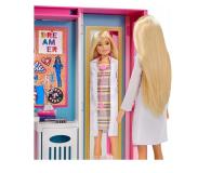 Barbie Wymarzona szafa - 1015714 - zdjęcie 4