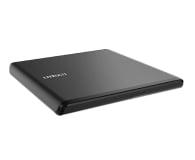 Lite-On ES1 Ultra-slim black  - 363875 - zdjęcie 1