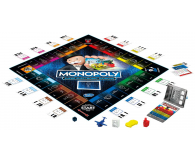 Hasbro Monopoly Super Electronic Banking - 1008089 - zdjęcie 2