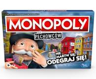 Hasbro Monopoly dla pechowców - 1008090 - zdjęcie 1