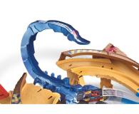 Hot Wheels Monster Trucks Tor Skorpion - 1008227 - zdjęcie 3
