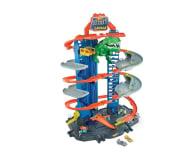 Hot Wheels Mega Garaż T-Rexa - 1008226 - zdjęcie 1