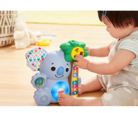 Fisher-Price Linkimals Interaktywny Koala - 1008231 - zdjęcie 3
