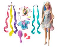 Barbie Baśniowa fryzura - 1007700 - zdjęcie 1