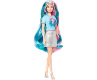 Barbie Baśniowa fryzura - 1007700 - zdjęcie 3