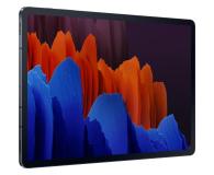 """Samsung Galaxy Tab S7+ 12.4"""" T976 5G 6/128GB czarny - 582698 - zdjęcie 5"""