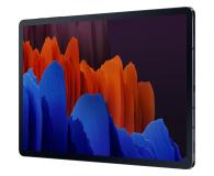 """Samsung Galaxy Tab S7+ 12.4"""" T976 5G 6/128GB czarny - 582698 - zdjęcie 4"""