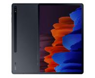 """Samsung Galaxy Tab S7+ 12.4"""" T976 5G 6/128GB czarny - 582698 - zdjęcie 1"""