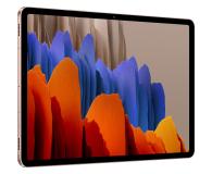 """Samsung Galaxy Tab S7 11"""" T875 LTE 6/128GB miedziany - 582693 - zdjęcie 4"""