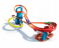 Hot Wheels Track Builder Zestaw Ultraprzyspieszenie - 1009039 - zdjęcie 1