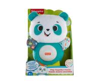 Fisher-Price Linkimals Interaktywna Panda - 1008234 - zdjęcie 3
